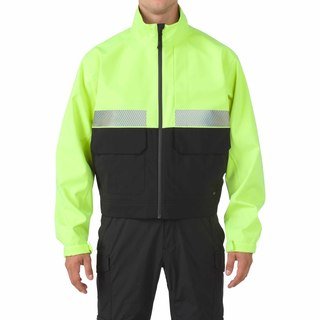 5.11 Tactical MenS Bike Patrol Jacket-5.11 Tactical