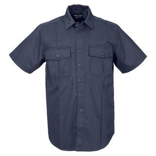 Station Shirt - A Class - Fr-X3™ - Short Sleeve