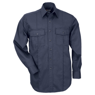 Station Shirt - A Class - Fr-X3™ - Long Sleeve