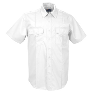 5.11 Tactical Men Station Non-Nfpa Class-A Short Sleeve Shirt-