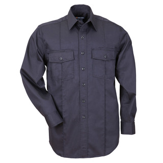 5.11 Tactical Mens Station Non-Nfpa Class-A Long Sleeve Shirt-5.11 Tactical