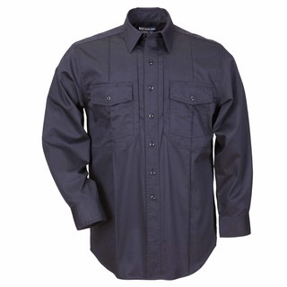 Station Non-Nfpa Class-B Long Sleeve Shirt