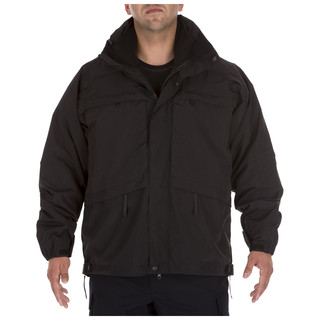 5.11 Tactical MenS 3-In-1 Parka Jacket-