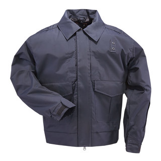 5.11 Tactical MenS 4-In-1 Patrol Jacket-5.11 Tactical