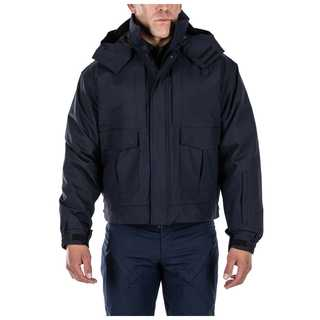 5.11 Tactical MenS 4-In-1 Patrol Jacket™-511