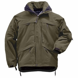 5.11 Tactical MenS Aggressor Parka Jacket-5.11 Tactical
