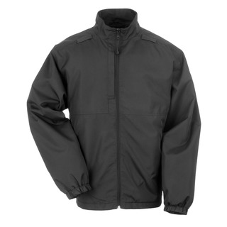 5.11 Tactical MenS Lined Packable Jacket-511