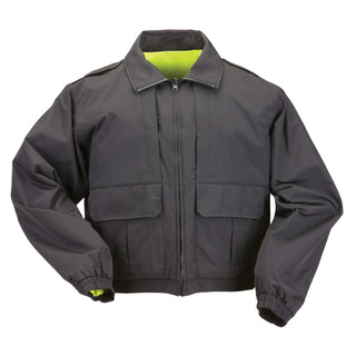 5.11 Tactical MenS Reversible High-Visibility Duty Jacket-511