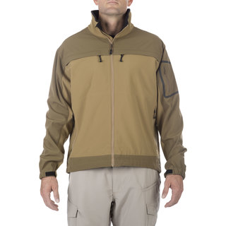 5.11 Tactical MenS Chameleon Softshell Jacket™