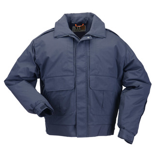 5.11 Tactical Men Signature Duty Jacket-5.11 Tactical