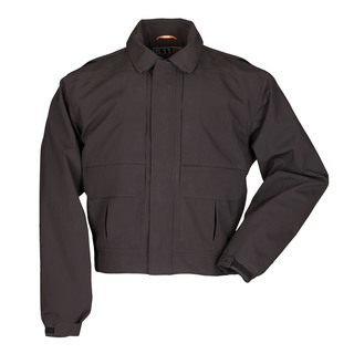 5.11 Tactical MenS Patrol Duty Softshell Jacket-5.11 Tactical