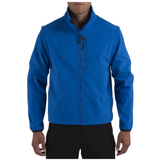 5.11 Tactical MenS Valiant Softshell Jacket-