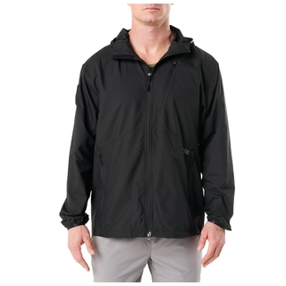 5.11 Tactical Men Cascadia Windbreaker Packable Jacket-