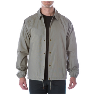 5.11 Tactical Men Crest Coaches Jacket-511