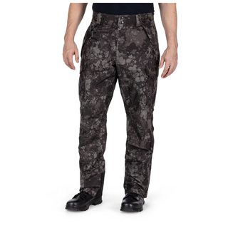 5.11 Tactical Men Duty Rain Pant Geo7-511
