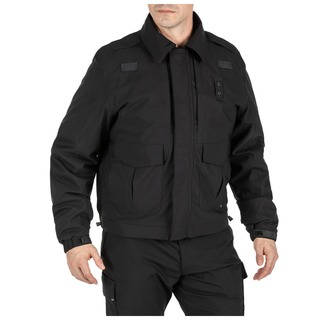 5.11 Tactical MenS 4-In-1 Patrol Jacket 2.0-511
