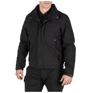 5.11 Tactical Men 5-In-1 Jacket 2.0;-