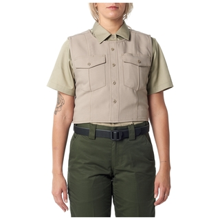 5.11 Tactical Women Uniform Outer Carrier - Class A-