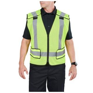 5.11 Tactical MenS Fast-Tac Hi Vis Vest-511