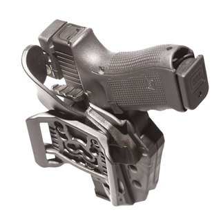5.11 Tactical Thumbdrive Holster: Beretta 92-5.11 Tactical