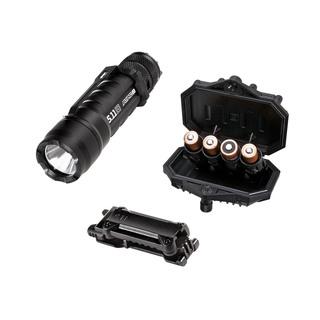 Atac® L1 Flashlight Bundle