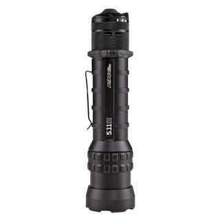 5.11 Tactical Atac® R3mc Li-Ion Rechargeable Multi-Color Tactical Flashlight
