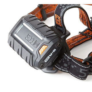 S+r H3 Headlamp 3 Aa Battery Pack