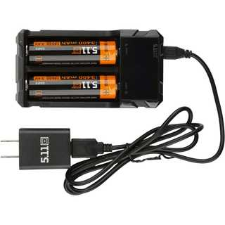 5.11 Tactical Response Xr Charger Kit-