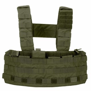 5.11 Tactical Tactec Chest Rig-5.11 Tactical