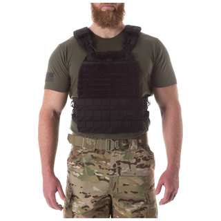5.11 Tactical Tactec Plate Carrier-5.11 Tactical