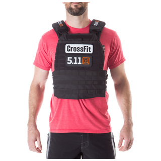 Crossfit® Tactec® Plate Carrier