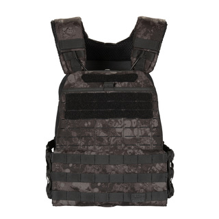 5.11 Tactical Geo7 Tactec Plate Carrier-5.11 Tactical