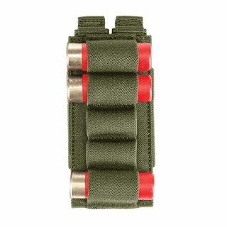 5.11 Tactical Vtac 5-Round Shotgun Bandolier-