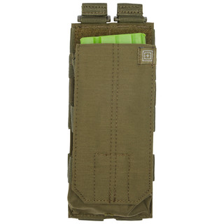 5.11 Tactical Ak Bungee/Cover Single-5.11 Tactical