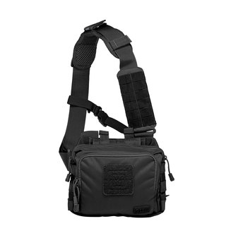 5.11 Tactical 2-Banger Bag-5.11 Tactical
