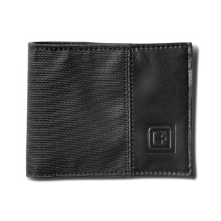 5.11 Tactical Men Phantom Leather Bifold Wallet-511