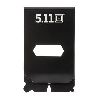 5.11 Tactical MenS Utility Money Clip Multitool-