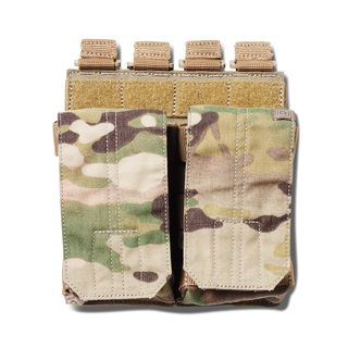 5.11 Tactical Ar Double Bungee/Cover - Multicam-