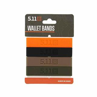 5.11 Tactical 5 Pack Wallet Bands-511
