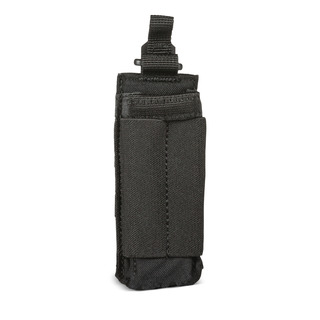 5.11 Tactical Flex Single Pistol Mag Pouch, Size 1 Sz-