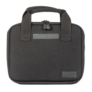 5.11 Tactical Double Pistol Case-