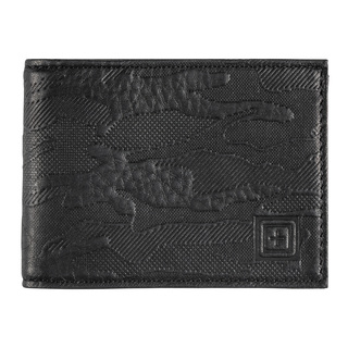5.11 Tactical Wheeler Leather Bifold-