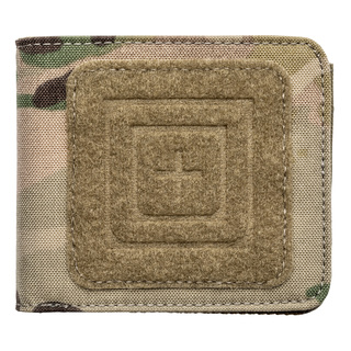 5.11 Tactical Camo Bifold Wallet-