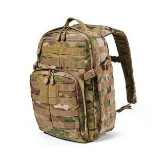 5.11 Tactical Rush12™ 2.0 Multicam Backpack 24l-511