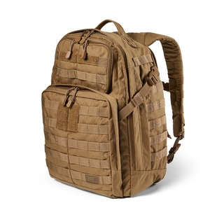 5.11 Tactical Rush24 2.0 Backpack 37l - Limited Edition Python Color-