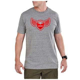 5.11 Tactical MenS Everyday Hero Tee-