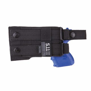 5.11 Tactical Lbe Compact Holster-5.11 Tactical