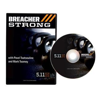 Breacher Strong Dvd