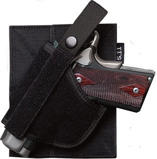 5.11 Tactical Holster Pouch-5.11 Tactical