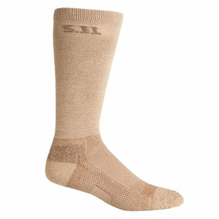 5.11 Tactical Men Level 1 9 Sock-5.11 Tactical